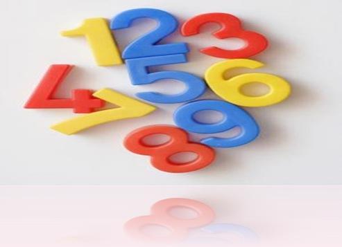 عجائب الأرقام numbers.jpg